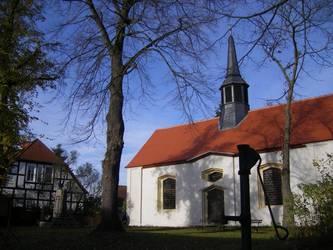 Kirche in Cobbel