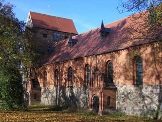 Kirche in Grieben