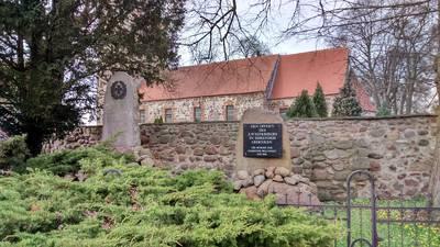 Denkmal Bellingen