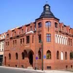 Rathaus der Stadt Tangerhütte