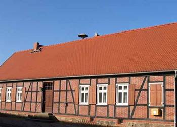 Bellingen Dorfgemeinschaftshaus Vorderansicht