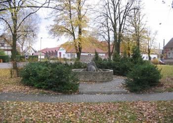 Brunnen in Birkholz