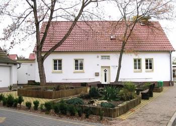 Gemeindebüro und Heimatstube des Heimat- und Schifferverein