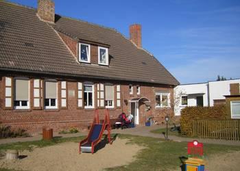 Kindertagesstätte in Bittkau