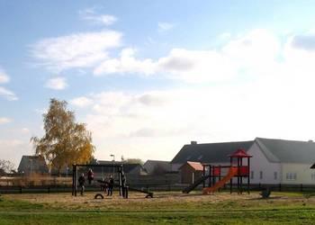 Spielplatz in Demker