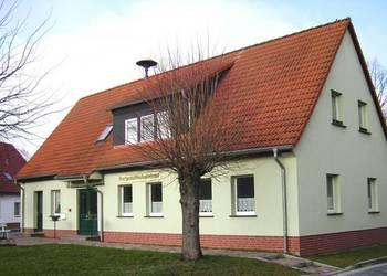 Dorfgemeinschaftshaus in Demker